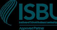 ISBL logo visual