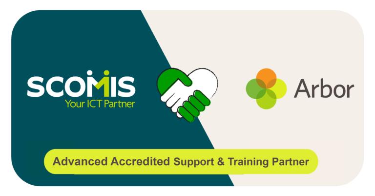Scomis Advanced Accredited Arbor Partner Support & Training